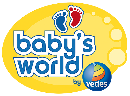 Baby´s World Onlineshop by VEDES