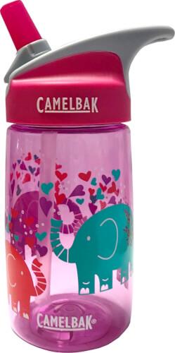 Robuste Trinkflasche von Camelbak für Waldausflüge