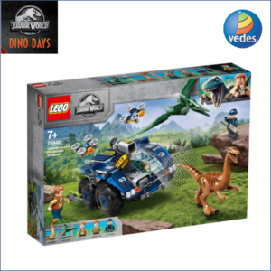 Lego 75940 Jurassic World Produkt