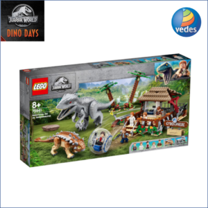 Lego 75941 Jurassic World Produkt