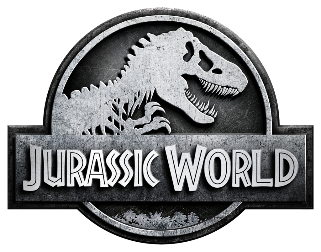 Dino Days Jurassic World Logo