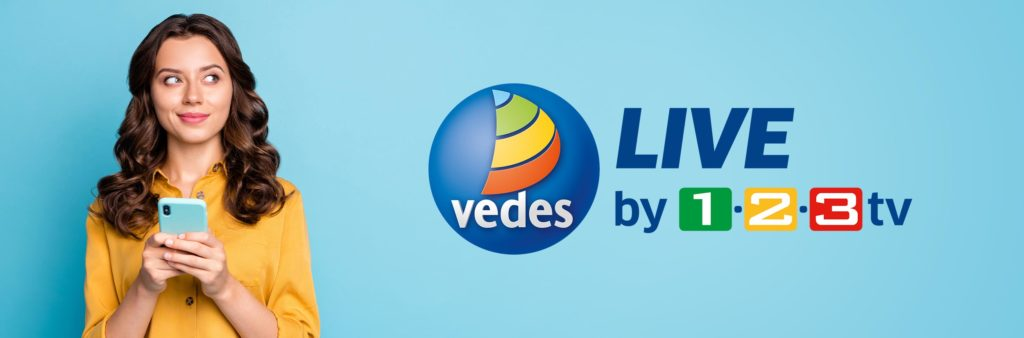 VEDES Homeshopping