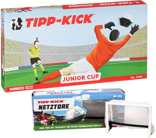 Tipp-Kick Tischfußballspiel