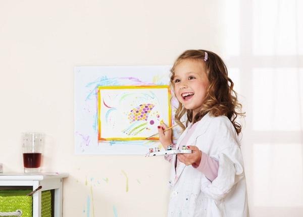 Kinder Adventskalender zum malen