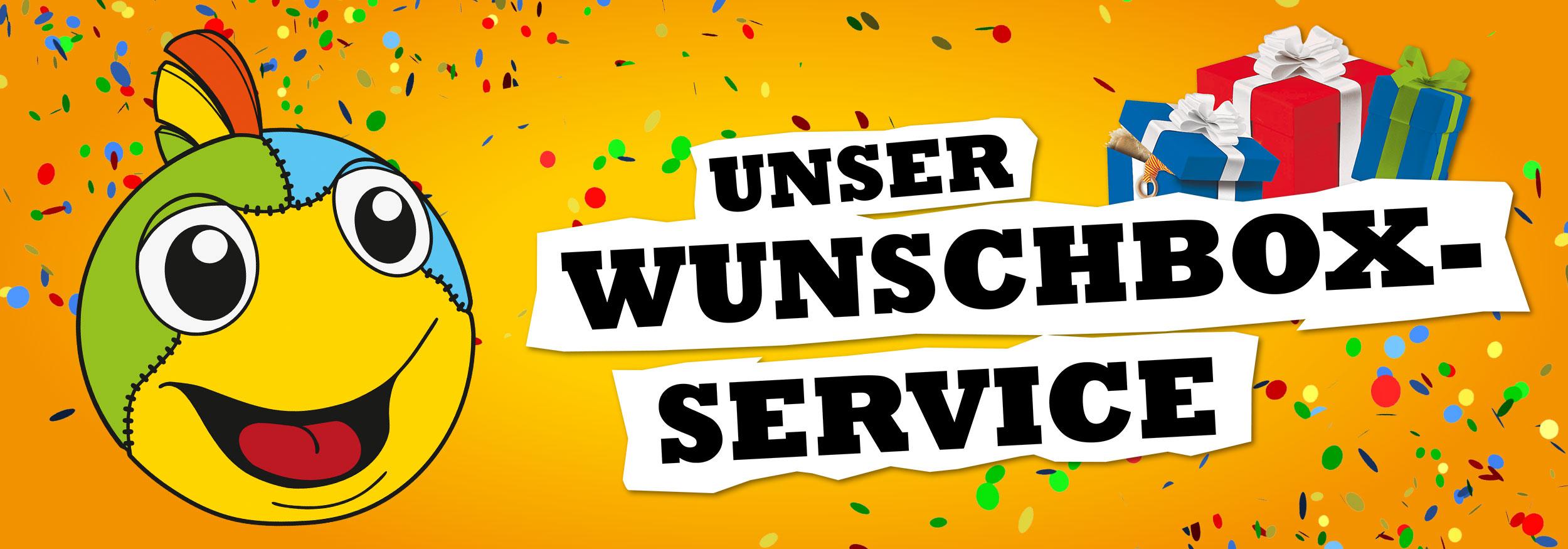 VEDES Wunschbox
