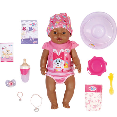 BABY born Magic Girl DoC 43 cm